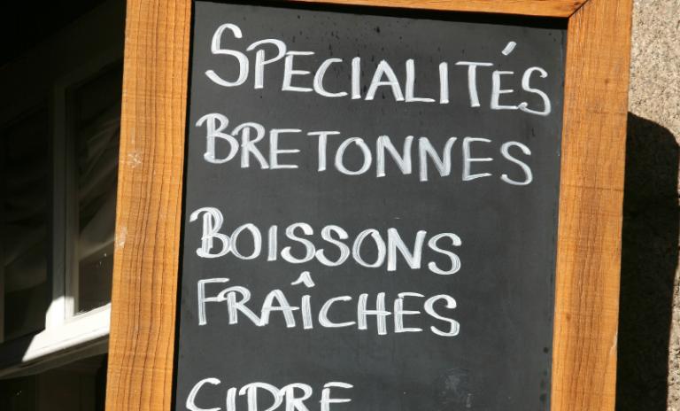 Ils sont bien ronds, vive les Bretons!