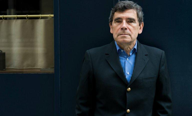 Les tribulations d'un diplomate français en Chine