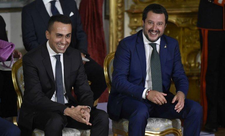 Heureux qui comme un Italien se gouverne (enfin) par lui-même