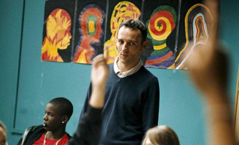 """Toi là, le directeur d'école sans moyens, tu vas me créer un """"espace parents convivial"""""""