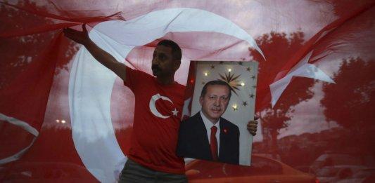 erdogan turquie akp islam
