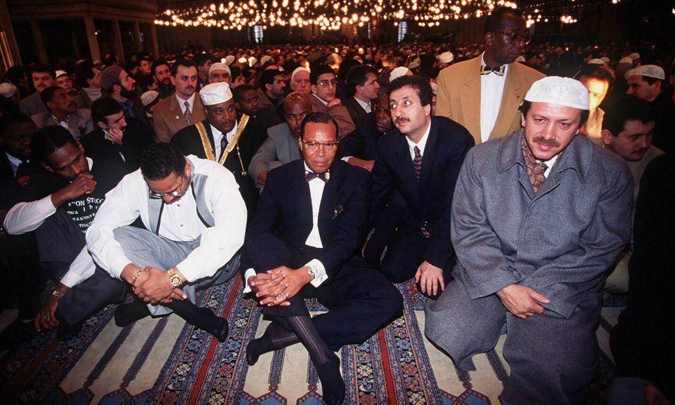 erdogan turquie islam antisemitisme delvalle