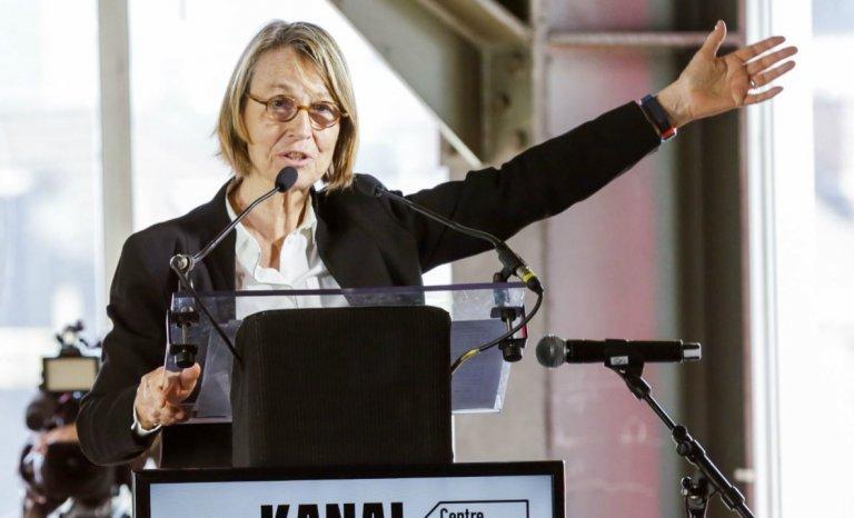 Françoise Nyssen, les droits des femmes à géographie variable