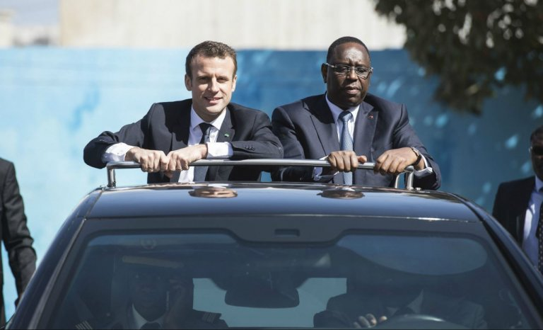 Emmanuel Macron ne comprend rien à l'Afrique