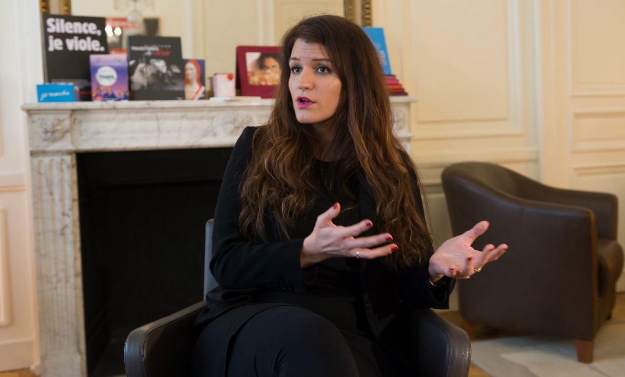 Marlène Schiappa, le macronisme expliqué à ses filles - Causeur a33e224df08