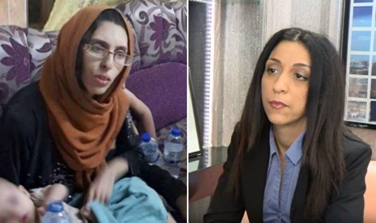Henda Ayari / Mélina Boughedir: comment les médias prennent parti sans vous le dire
