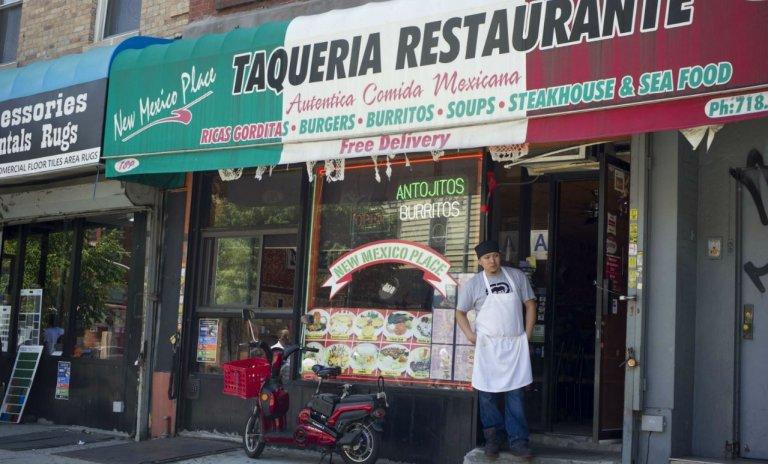 """""""I am Mexicano"""": l'insécurité culturelle existe, les Américains l'ont rencontrée"""
