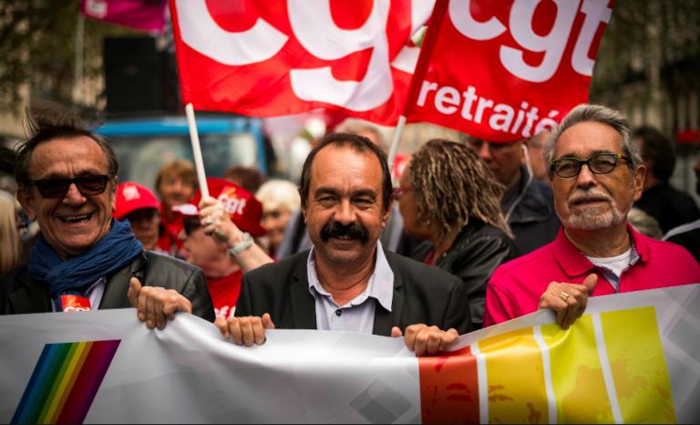 Enquête: Islamo-syndicalisme, une dérive française