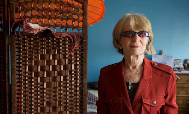 Anne Zelensky : #metoo, un bilan globalement positif