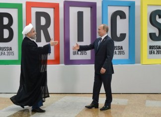 iran inde russie chine