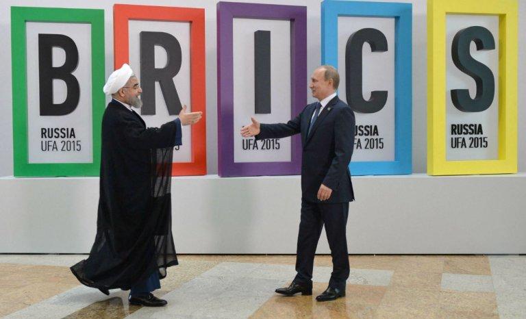 Moscou, Delhi et Téhéran sortent le grand jeu
