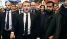 Vous voyez bien que Macron n'a rien à voir là-dedans