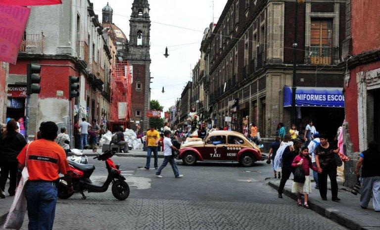 Mexico, mon amour métissé