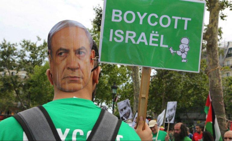Syrie, Gaza, Loi fondamentale: Israël porte (toujours) le chapeau