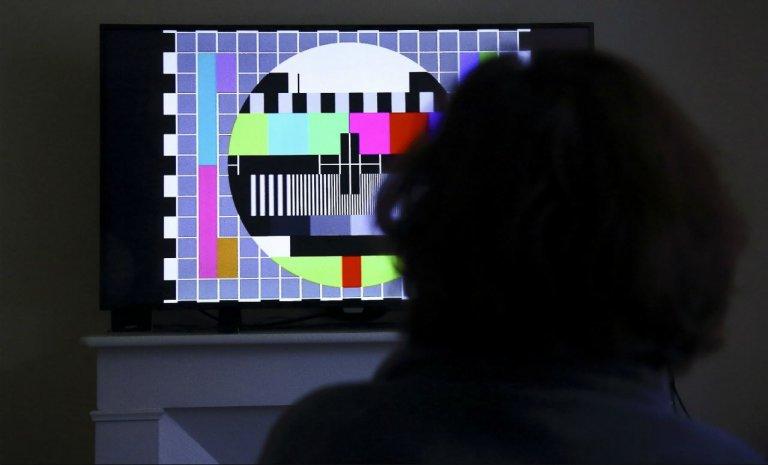Avis de décès: la télévision s'est éteinte
