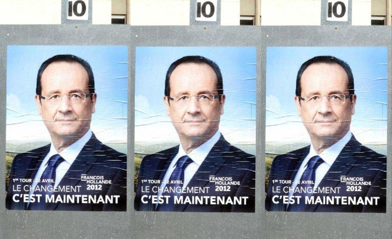 Hollande 2022, le changement c'est demain
