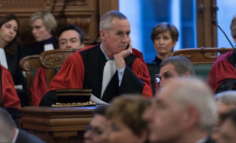 Les affaires d'Etat que le procureur Molins devrait régler avant de partir