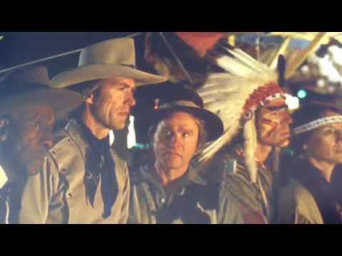 Clint Eastwood, la mort, Theodore Herzl, etc.