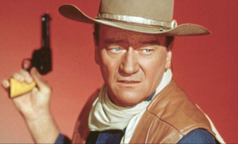 John Wayne, l'homme à abattre
