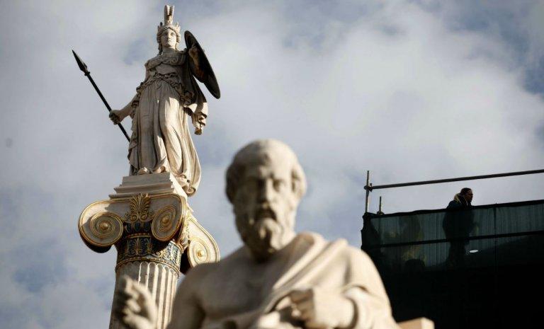 Une (divine) leçon de laïcité grecque