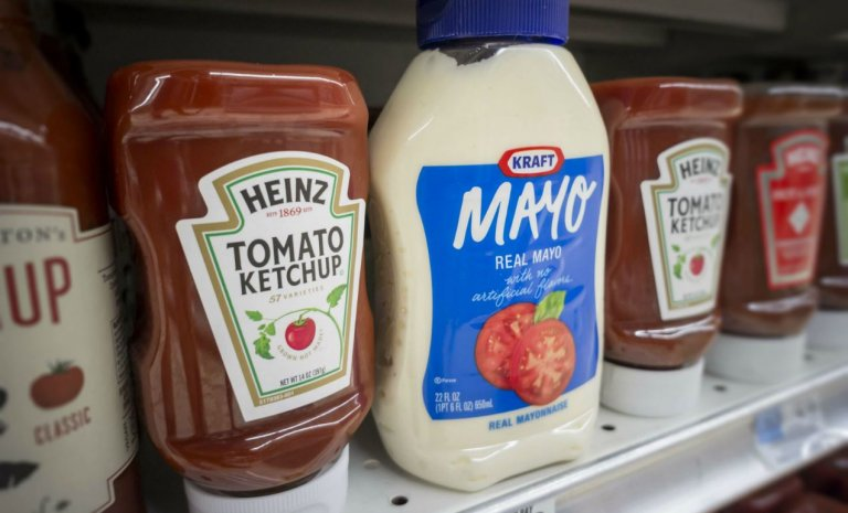 Etats-Unis: trop blanche, la mayonnaise monte au nez des progressistes