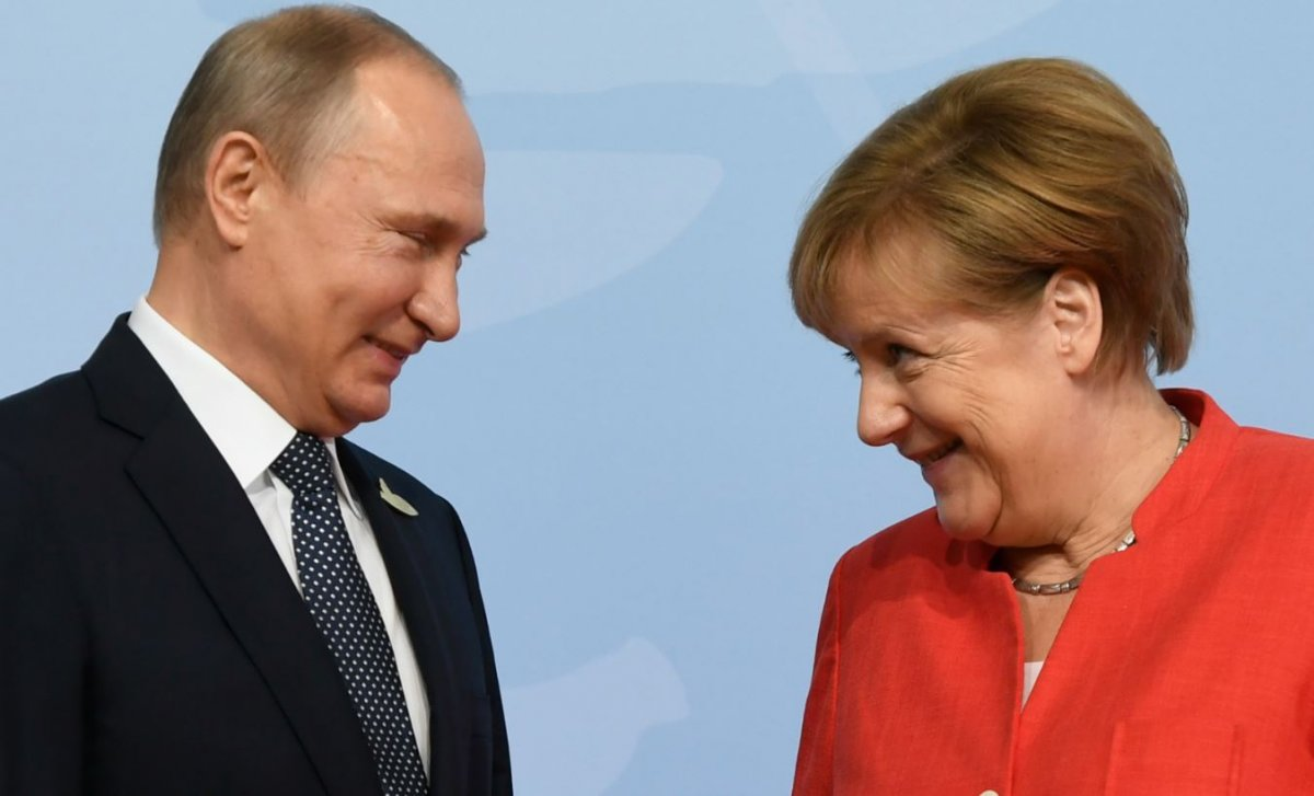 europe juncker allemagne russie
