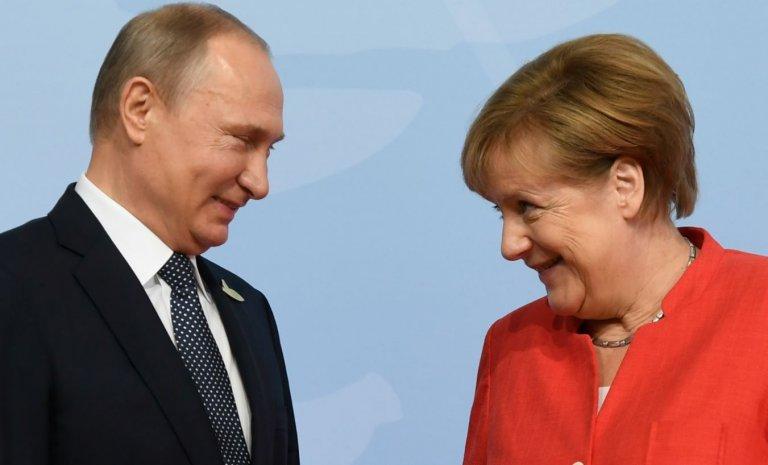 """""""L'Europe souveraine"""" n'est qu'un slogan"""