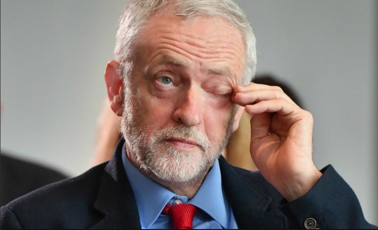 Jeremy Corbyn, le travaillisme des imbéciles (antisémites)