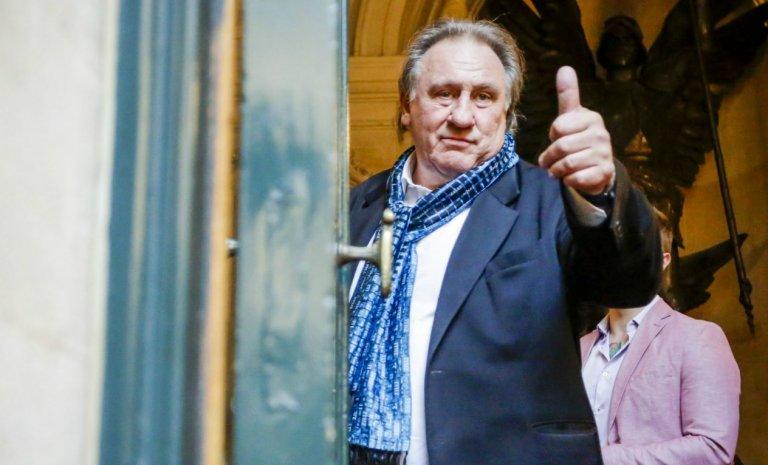 Quand le chrétien Depardieu perturbe la mémoire algérienne