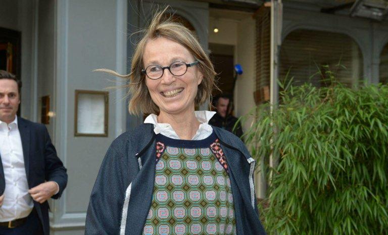 2022, le prix Goncourt devient le prix Françoise Nyssen