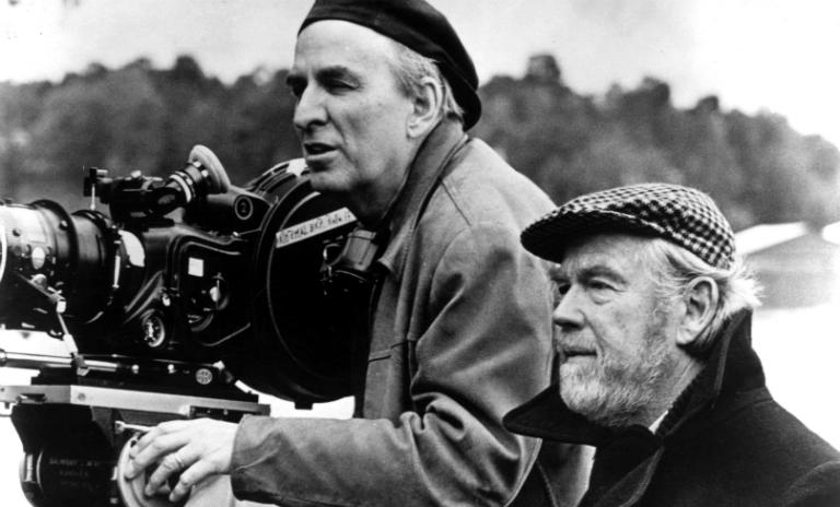 Ingmar Bergman, un siècle et ça repart
