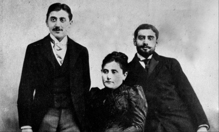 Juif et homosexuel: Proust le maudit