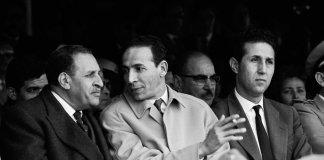 maurice audin communiste fln algerie