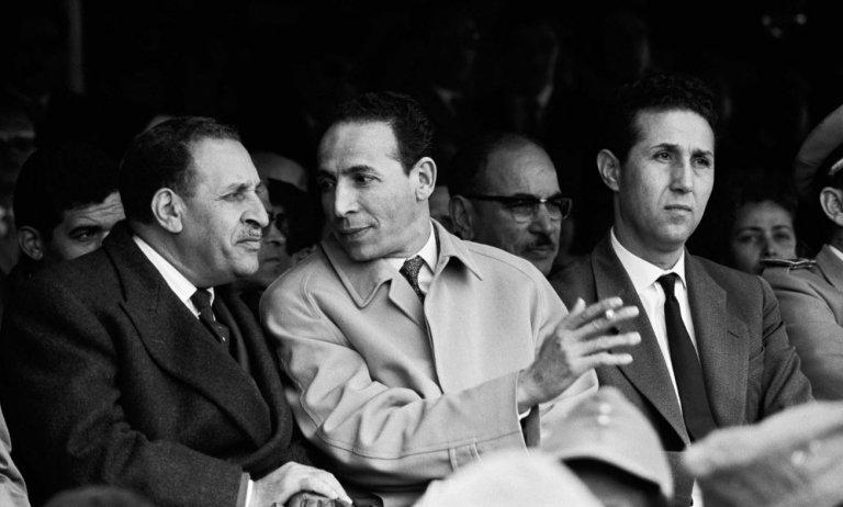 C'est l'Algérie qui a trahi Maurice Audin