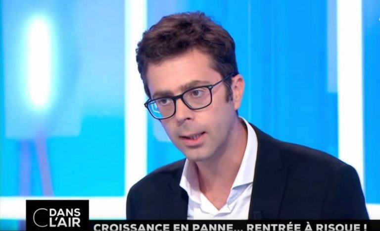Nicolas Bouzou, l'économiste médiatique qui accable les chômeurs