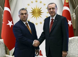 orban erdogan turquie hongrie