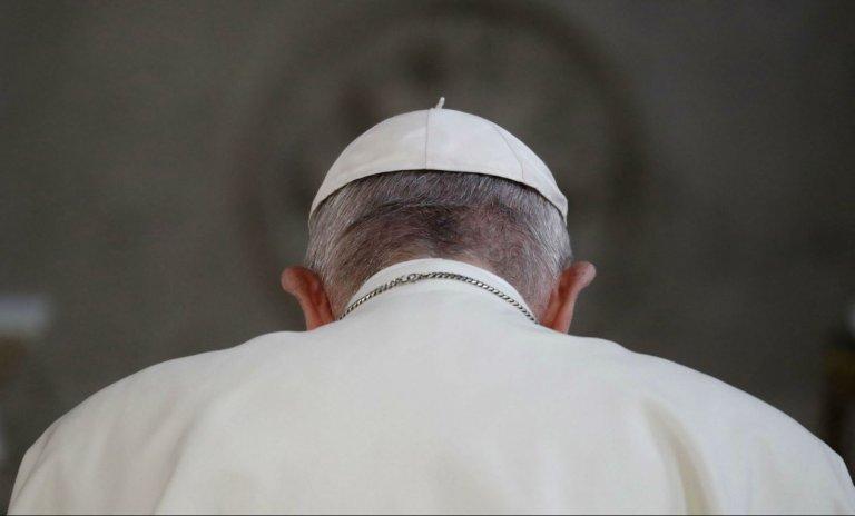 Abus sexuels dans l'Eglise: l'interminable partie de cache-cache
