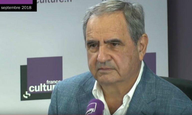 Rosanvallon débattra avec Finkielkraut… s'il renonce à ses idées