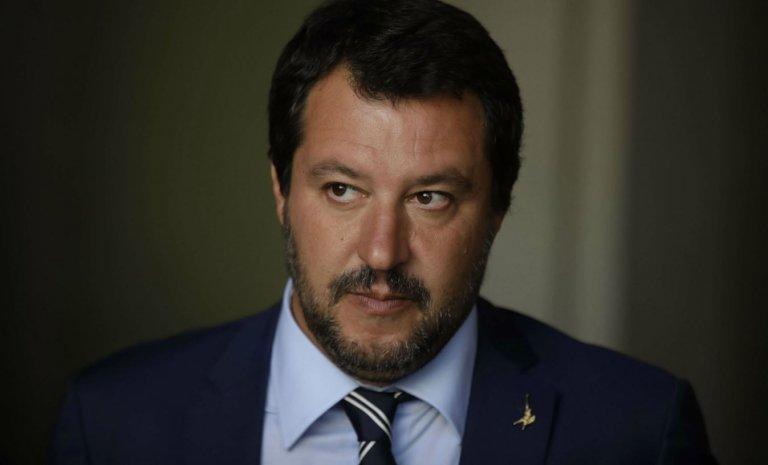 Italie: Condamnée à payer 49 millions d'euros, la Lega risque la mort