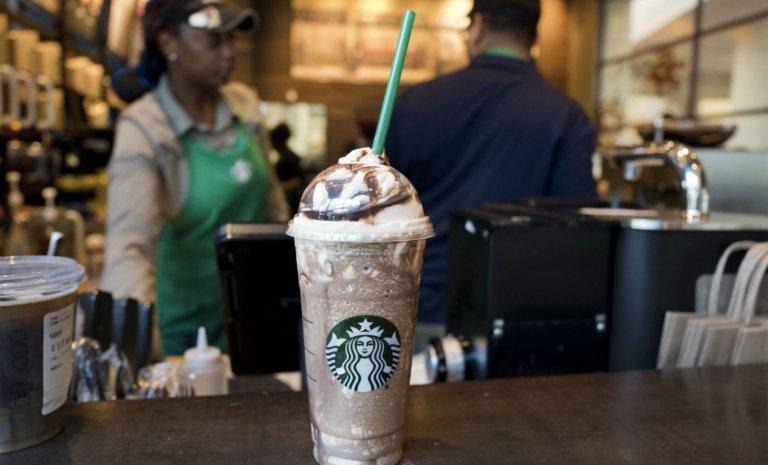 Le reportage sur Starbucks qui ferait s'étouffer un bobo avec son frappuccino