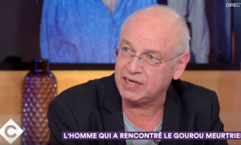 """Stéphane Bourgoin: """"Le nombre de femmes serial-killer est très sous-estimé"""""""