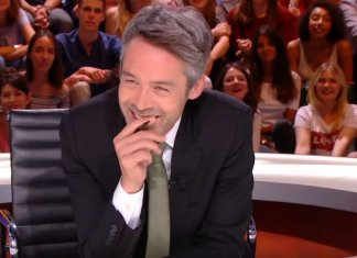 tf1 beaugrand quotidien barthes