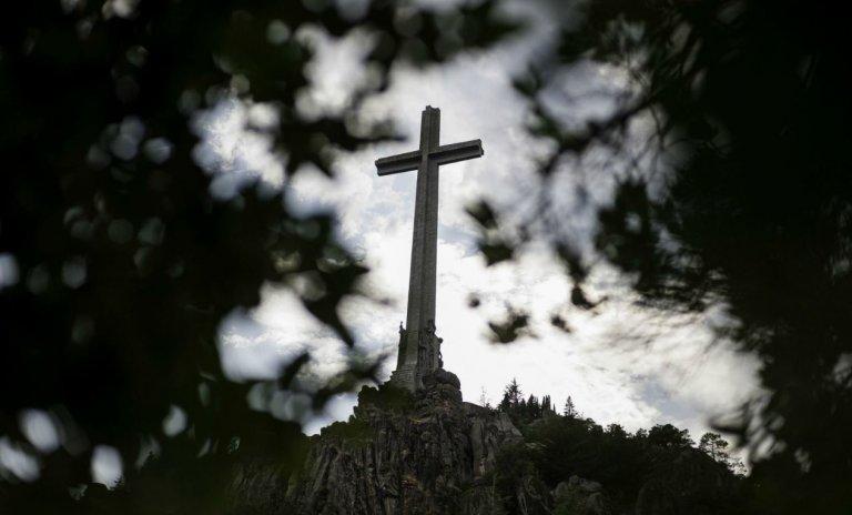 Valle de los Caídos: dernière visite avant exhumation