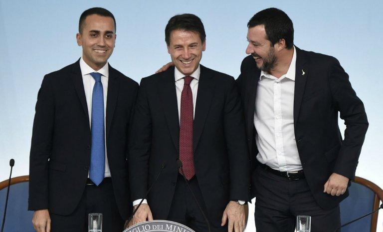 Bruxelles et Moody's ligués contre l'Italie