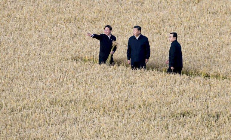 Chine: le grand bond en arrière idéologique