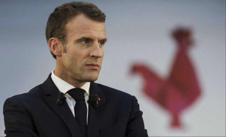 Macron, an II : Jupiter sent le sapin…