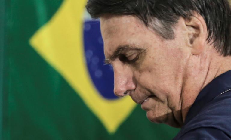 Brésil: l'autre histoire de la (probable) arrivée de Jair Bolsonaro au pouvoir