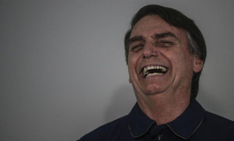"""Bolsonaro, dernier """"facho"""" avant la fin du monde?"""