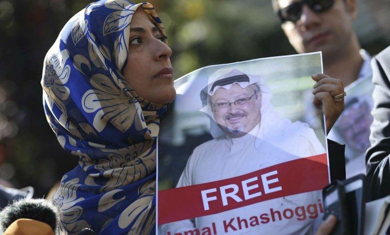 Jamal Khashoggi, les larmes de crocodile de Donald Trump
