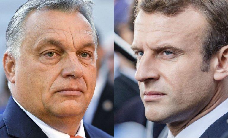 Le duel Macron-Orban, un piège pour la France et l'Europe